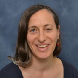 Dr Stephanie Schrag, CDC,USA.