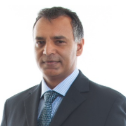 Shabir Madhi is the Dean of the Faculty of Health Sciences and Professor of Vaccinology at the University of the Witwatersrand, Johannesburg, South Africa.