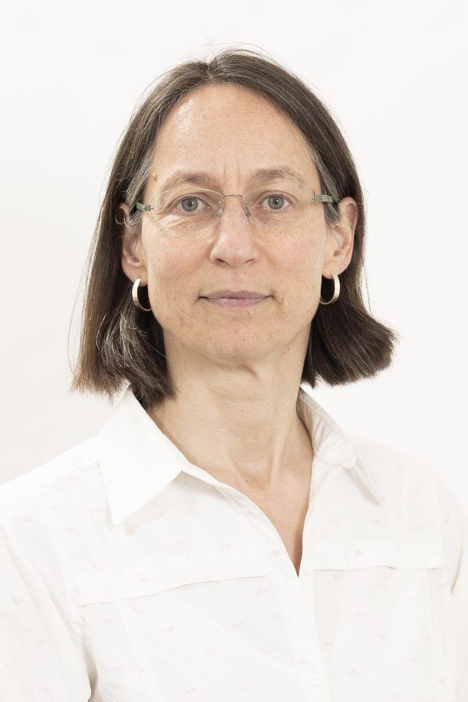 Professor Zadoks is a veterinarian and molecular epidemiologist.